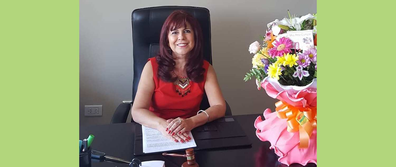 Dra. Altamirano